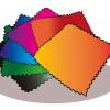 Focus gout couleurs